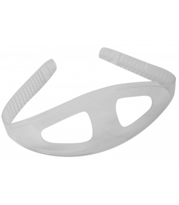 Oceanicaus-MASK-STRAP-CLEAR
